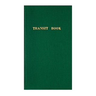コクヨ  測量野帳 トランシットブック セ-Y2
