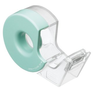 コクヨ テープカッター カルカット ハンディタイプ マスキングテープ用 T-SM300-1