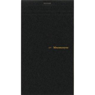 マルマン ニーモシネ メモパッド 5mm方眼罫 新書変型サイズ N177A