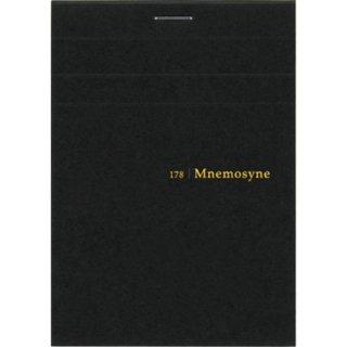マルマン ニーモシネ メモパッド 特殊5mm方眼罫 B7変型 N178A