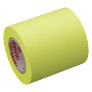 ヤマト メモックロールテープ詰替用 1巻入り 50mm×10m レモン