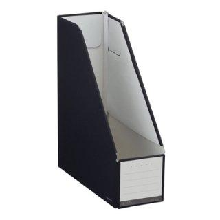 コクヨ NEOS ネオス ファイルボックススタンドタイプ ブラック フ-NEL450D