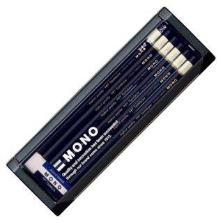 トンボ モノ鉛筆 MONO