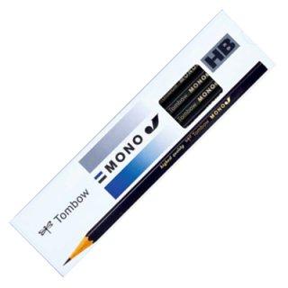 トンボ モノJ鉛筆 MONO-J