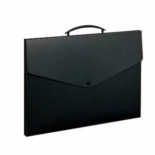 コクヨ デザインケース A3 黒 TY-PF28ND メーカー直送品