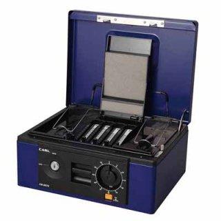 カール キャッシュボックス B5サイズ CB-8670