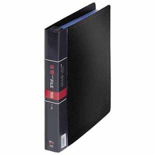 コレクト 名刺整理帳 ヨコ型 1,000枚 CF-6110