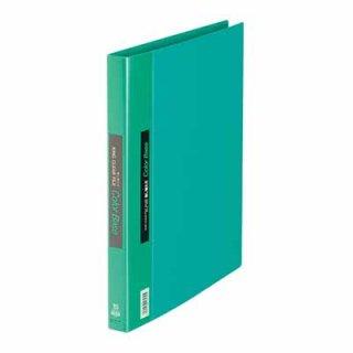 キングジム クリアーファイル カラーベース A4S 139