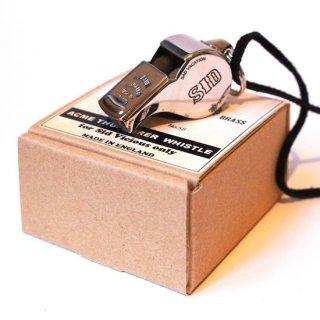 Acme Thunderer Whistle(SID WHISTLE)