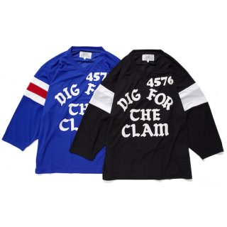 DIG hockey shirt(blue)