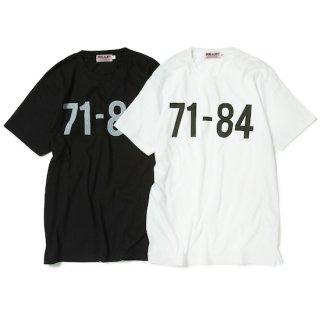 71-84 tee