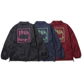 <img class='new_mark_img1' src='https://img.shop-pro.jp/img/new/icons39.gif' style='border:none;display:inline;margin:0px;padding:0px;width:auto;' />混沌 coach jacket