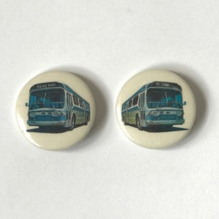bus badge(38mm)