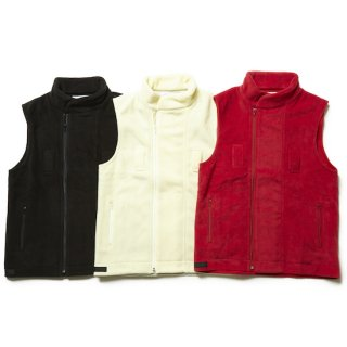 <img class='new_mark_img1' src='https://img.shop-pro.jp/img/new/icons41.gif' style='border:none;display:inline;margin:0px;padding:0px;width:auto;' />fleece vest