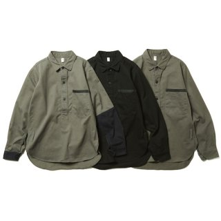 <img class='new_mark_img1' src='https://img.shop-pro.jp/img/new/icons5.gif' style='border:none;display:inline;margin:0px;padding:0px;width:auto;' />drill work shirt_gray×navy