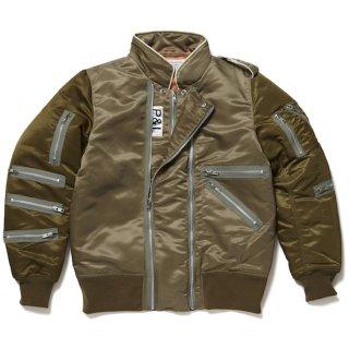 inspector jacket