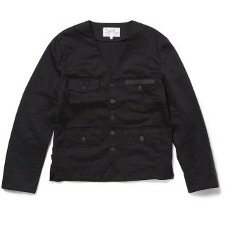 railwayman jacket