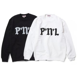 <img class='new_mark_img1' src='https://img.shop-pro.jp/img/new/icons41.gif' style='border:none;display:inline;margin:0px;padding:0px;width:auto;' />PNL sweat jumper