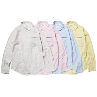 <img class='new_mark_img1' src='https://img.shop-pro.jp/img/new/icons5.gif' style='border:none;display:inline;margin:0px;padding:0px;width:auto;' />pinned collar shirt