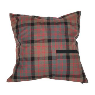 square pillow with insert