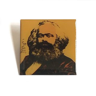 Marx badge