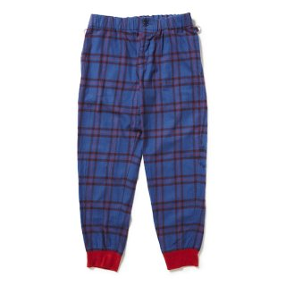 <img class='new_mark_img1' src='https://img.shop-pro.jp/img/new/icons5.gif' style='border:none;display:inline;margin:0px;padding:0px;width:auto;' />tartan easy pants