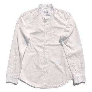 <img class='new_mark_img1' src='https://img.shop-pro.jp/img/new/icons5.gif' style='border:none;display:inline;margin:0px;padding:0px;width:auto;' />cutoff collar shirt