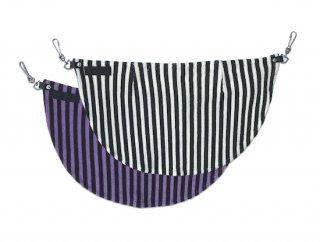 bum flap-stripe-