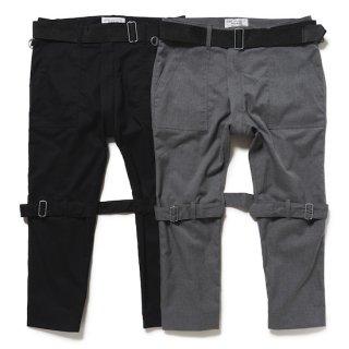 bondage trousers modern