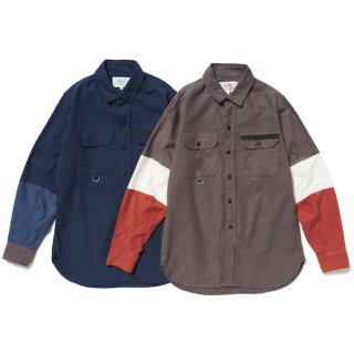 <img class='new_mark_img1' src='https://img.shop-pro.jp/img/new/icons5.gif' style='border:none;display:inline;margin:0px;padding:0px;width:auto;' />flannel work shirt