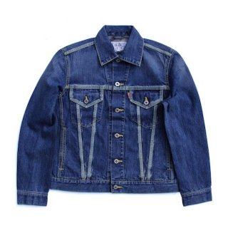 <img class='new_mark_img1' src='https://img.shop-pro.jp/img/new/icons5.gif' style='border:none;display:inline;margin:0px;padding:0px;width:auto;' />bleach line jean jacket
