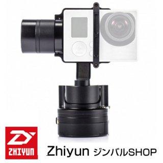 Zhiyun Rider-M 智云 GoPro用 電動スタビライザー 3軸 ブラシレス ジンバル 【1年保証付】