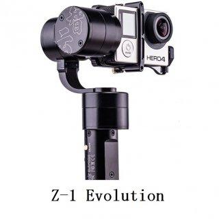 Zhiyun Evolution 智云 GoPro用 電動スタビライザー 3軸 ブラシレス ジンバル