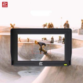 Zhiyun 5.5inch トランスマウント HDMI 4kモニター