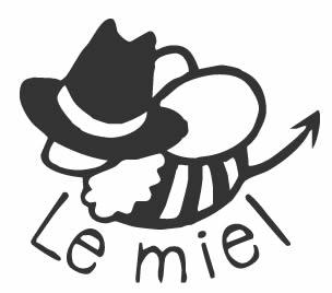 おしゃれなベビー・キッズのための輸入雑貨のお店 Le miel ルミエル