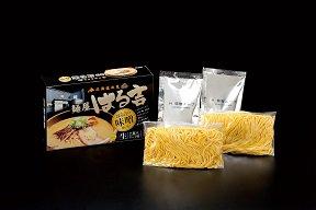 麺屋はる吉2食 味噌味
