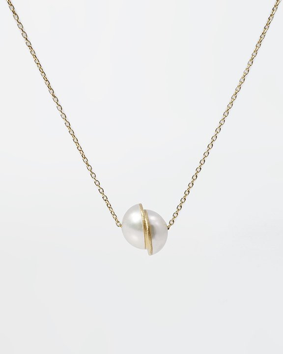 DIVIDE slide + 1mm necklace<img class='new_mark_img2' src='https://img.shop-pro.jp/img/new/icons56.gif' style='border:none;display:inline;margin:0px;padding:0px;width:auto;' />