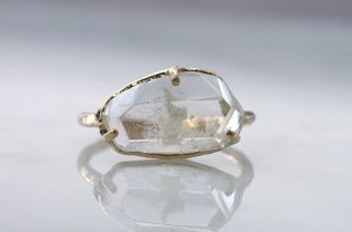Moss ring ガーデンクォーツ<img class='new_mark_img2' src='https://img.shop-pro.jp/img/new/icons8.gif' style='border:none;display:inline;margin:0px;padding:0px;width:auto;' />