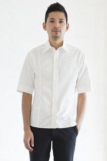 プリンスカットシャツ ハードツイル メンズ