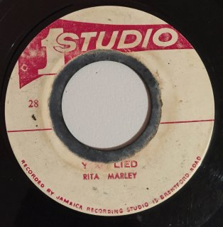RITA MARLEY - YOU LIED