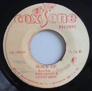 KARL BRYAN & COUNT OSSIE - BLACK UP