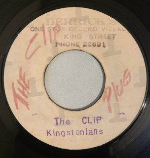 KINGSTONIANS - THE CLIP