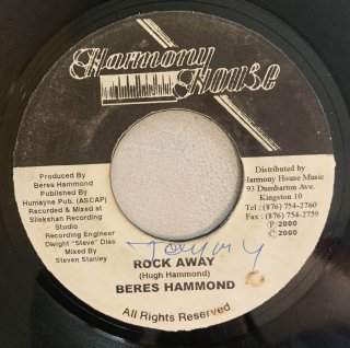 BERES HAMMOND - ROCK AWAY
