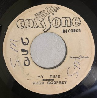 HUGH GODFREY - MY TIME