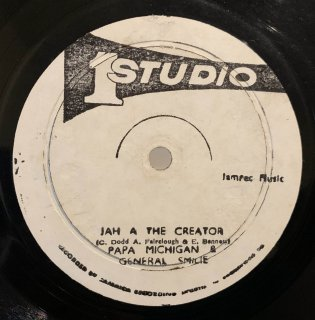 MICHIGAN & SMILEY - JAH A THE CREATOR
