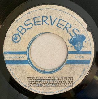 NINEY THE OBSERVER - ONE TRAIN LOAD OF DUB