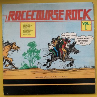 V.A - RACE COURSE ROCK VOL.1