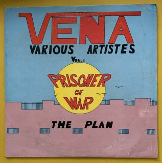 V.A - PRISONER OF WAR VOL.1