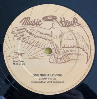BUNNY LIE LIE - ONE NIGHT LOVING