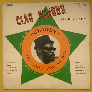 GLADDY & LYN TAITT & THE JETS - GLAD SOUNDS